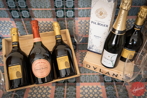 Dylan's Wines - Celebration Box - [Click & Collect]