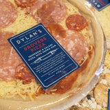 Dylan's Drovers Pizza [Click & Collect]