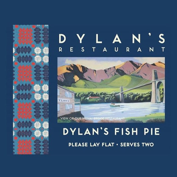 Dylan's Fish Pie - Click & Collect