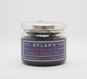 Fruit Chutney