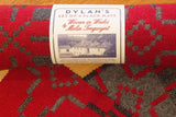 Welsh Blanket Place Mats