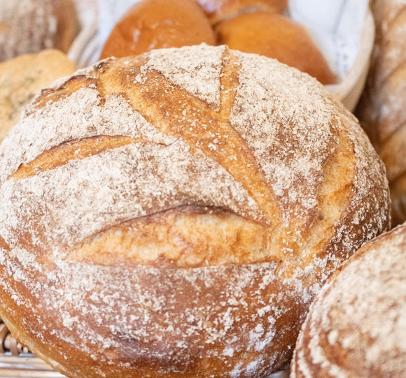 Sourdough Pain de Campagne [Click & Collect]