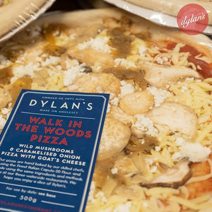 Dylan's Walk in the Woods Pizza [Click & Collect]