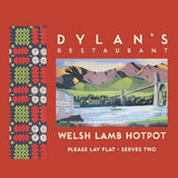 Dylan's Welsh Lamb Hotpot - Click & Collect