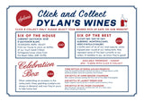 Dylan's Wines - Six of the House - [Click & Collect]