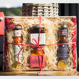 Dylan's Produce Hampers (Large)