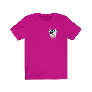 Space Cow Tee