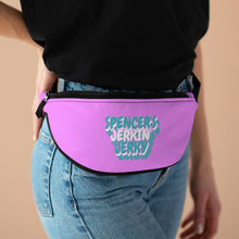 Load image into Gallery viewer, Jerkin' Jerky Fanny Pack