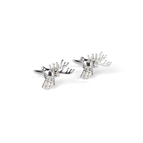 Signature Stag Cufflinks