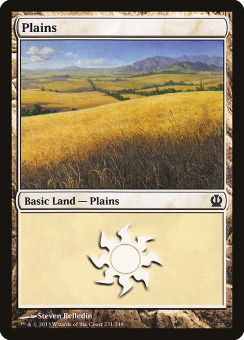 Plains [Theros]