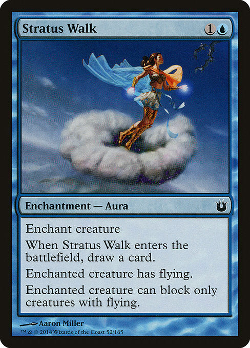 Stratus Walk [Born of the Gods]