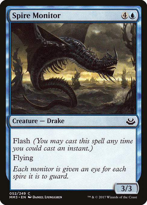 Spire Monitor [Modern Masters 2017]