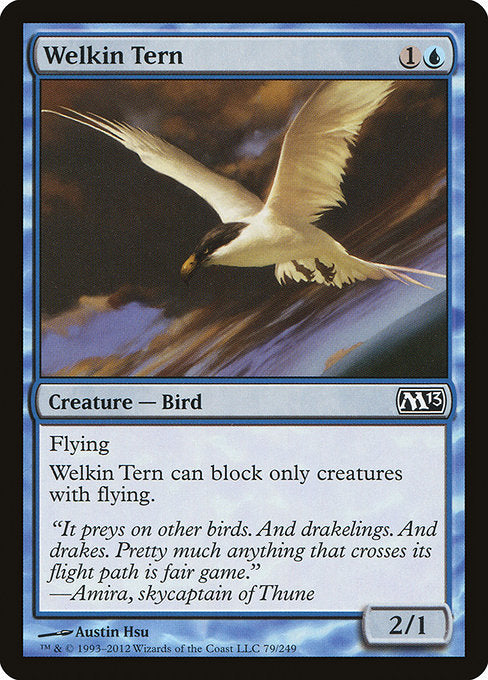 Welkin Tern [Magic 2013]