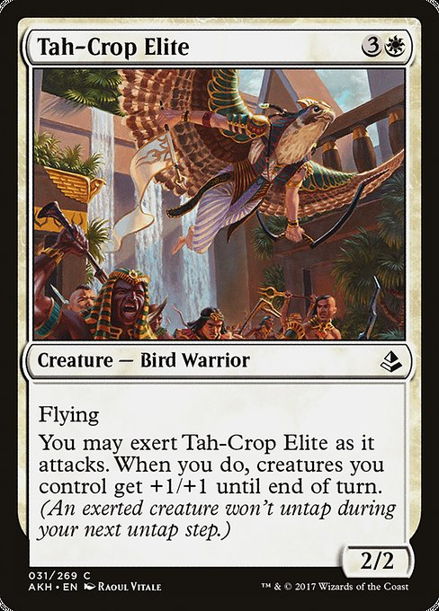 Tah-Crop Elite [Amonkhet]