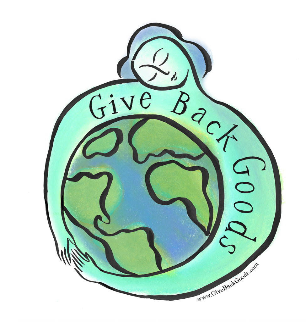 Give Back Goods - Gifts That Give Back!