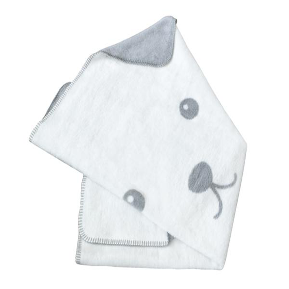 30x40 Cat/Dog Face Kids Blanket- Supports Domestic Violence Victims!