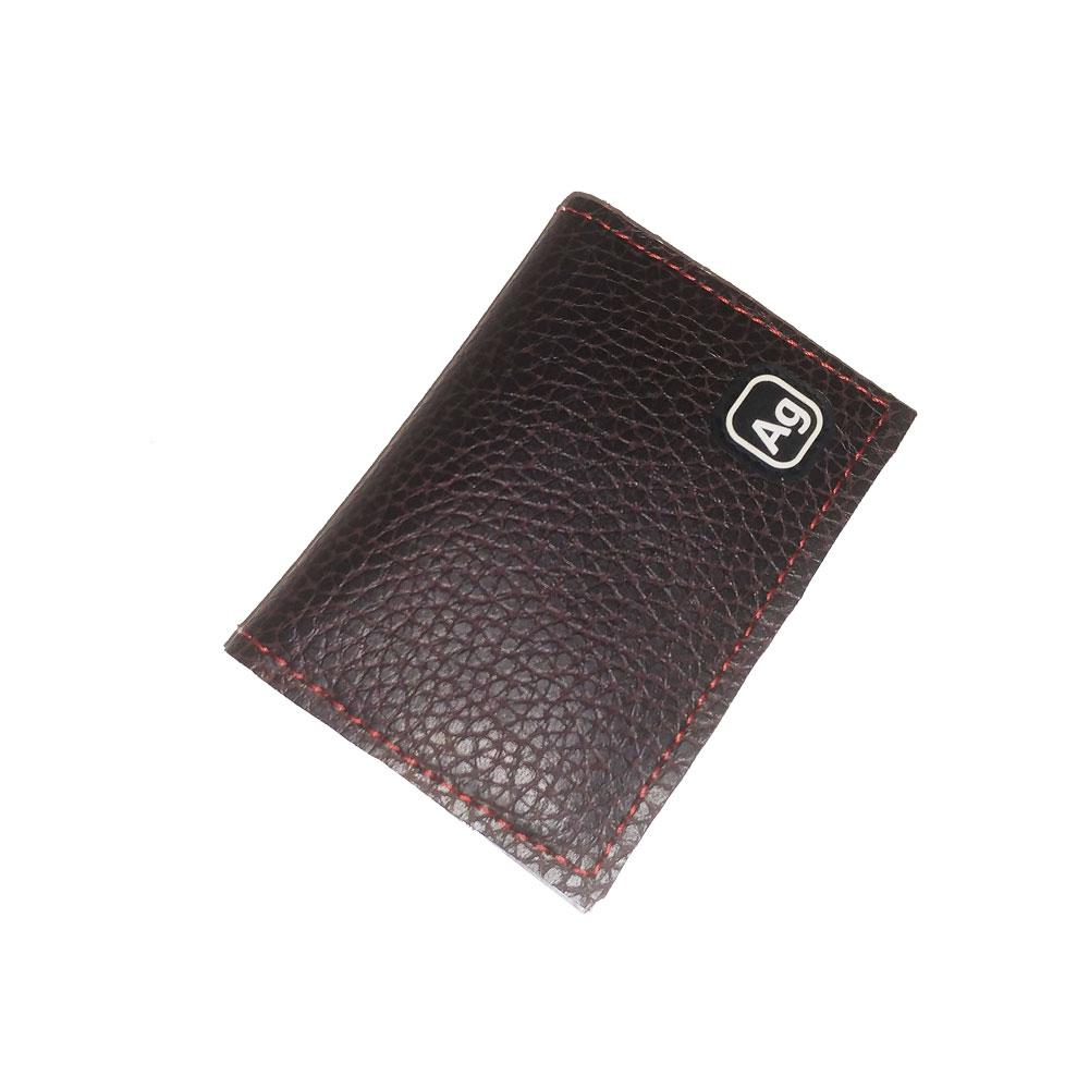 Vinyl Upholstery Small Wallet (pick color) - Eco-Friendly & USA Made, Saves Landfill Space!