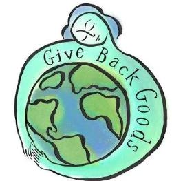 Give Back Goods- Holiday Gift Card- Create A Positive Impact On The World With Each Purchase! - Give Back Goods