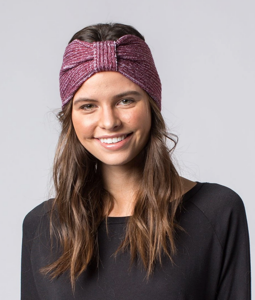 Headband- Fair Trade- Help Break the Cycle of Poverty