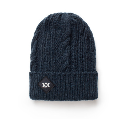 The Aiden Jr. Beanie Hat- Helps Break the Cycle of Poverty - Give Back Goods