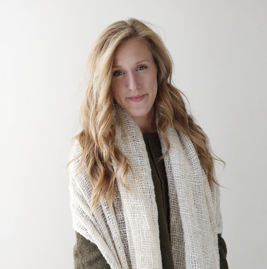 Open-Weave Kenya Wool Shawl / Throw- Eco-Friendly, Fair Trade - Give Back Goods