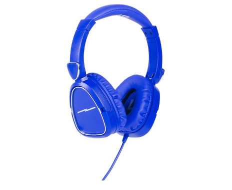 Noise Limiting Kids Headphones - (Pink, Blue or White)-Gives hearing aids to people in need! - Give Back Goods