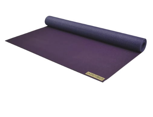 Portable Travel Yoga Mat - Every Mat Sold Plants a tree! - Give Back Goods