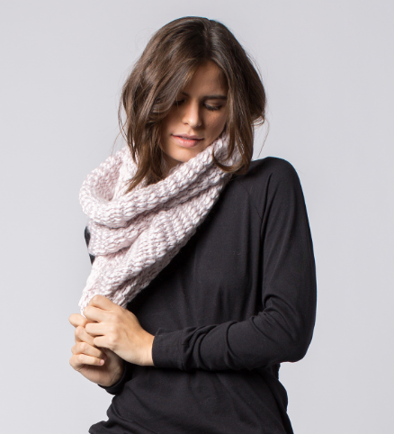 Handmade Quinn Scarf,  Fair Trade - Give Back Goods