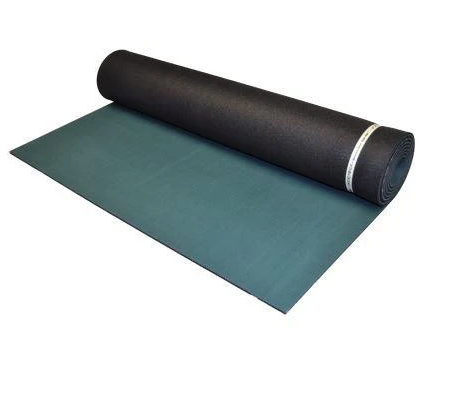 "Non-Toxic & Eco- Friendly Elite 71"" Yoga Mat - plants a tree!"