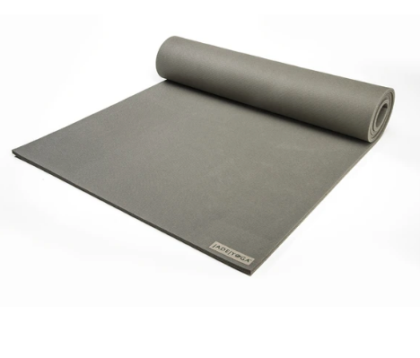"Eco- Friendly Fusion Extra Thick Yoga Mat, 68"" or 74"", Non-toxic, plants a tree for each purchase!"
