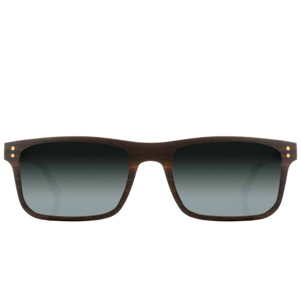 Boise Sustainable Wood Sunglasses- Gives Back To Social Good Causes!