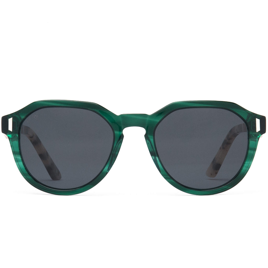 Eco-Friendly Renewable Goodson Acetate Sunglasses