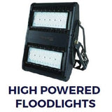 LED High Powered Floodlights