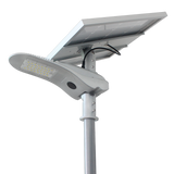 Integrated Power Solar Streetlights Perth