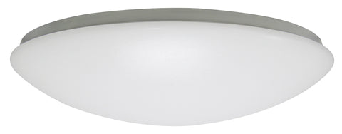 OY Series LED Oyster - 15W - Integrated Power
