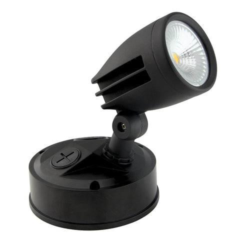 GF Series Floodlight - 1 x 13W - Integrated Power