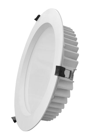 DL Series LED Downlight - 45W - Integrated Power