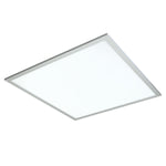 PB Series LED Panels 36W - 600x600mm - Integrated Power