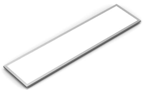PA Series Cyanosis LED Panels 36W - 1200x300mm - Integrated Power