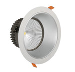 DLA Low Glare Series LED Downlight - 35W - Integrated Power