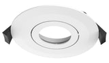 DLM Modular LED Downlight Series - 13W - Integrated Power