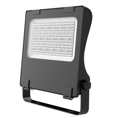 CF Series Floodlight - 240W - Integrated Power