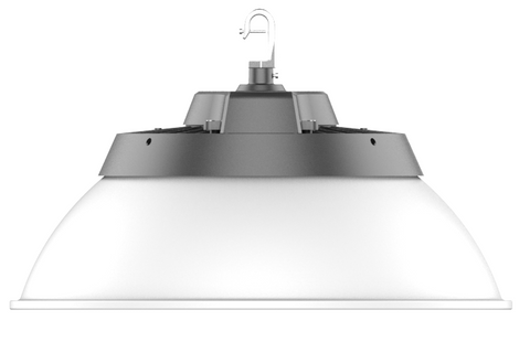 HBX Series Highbay Aluminium Reflector Kit - Integrated Power