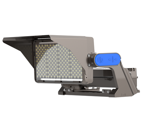 HF2 Series LED Floodlights Perth