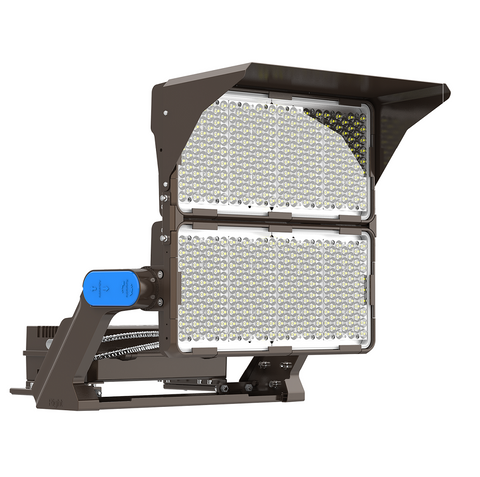 HF2 Series 1200W LED Floodlight Perth