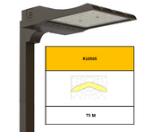 HFS Series Sports Floodlights - 300W - Integrated Power