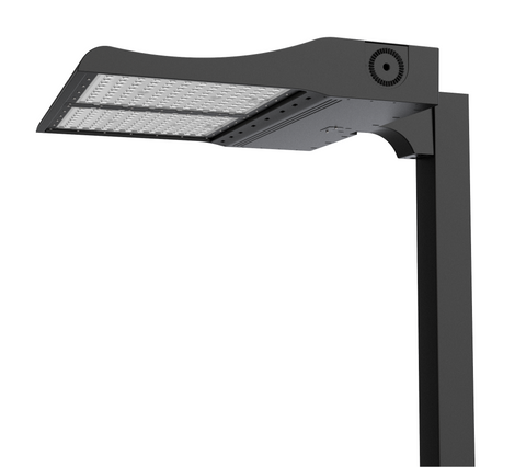 HFS Series Sports Floodlights - 600W - Integrated Power