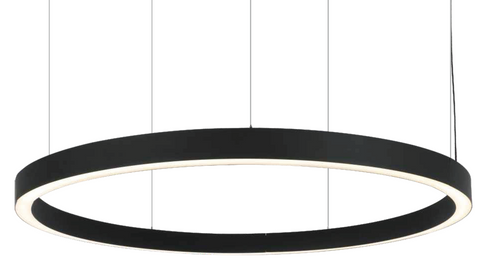 LT Series Circular Linear Lighting - Integrated Power