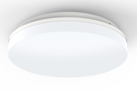 OYS Series LED RC Oyster - 25W - Integrated Power
