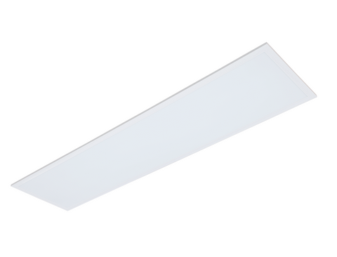 PB Series LED Panels 36W - 1200x300mm - Integrated Power